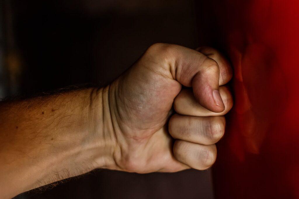 Jak mam zapanować nad gniewem