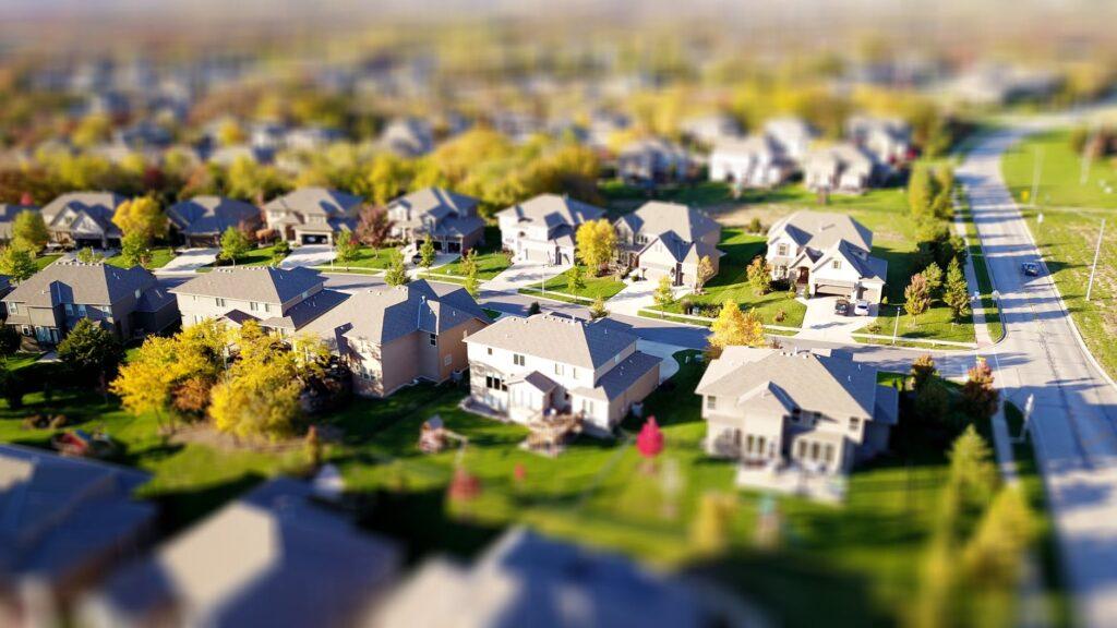 dom w cenie mieszkania jak wybudować