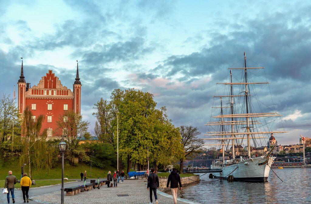 praca dla Polaków w Szwecji