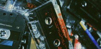 kasety magnetofonowe gdzie kupić