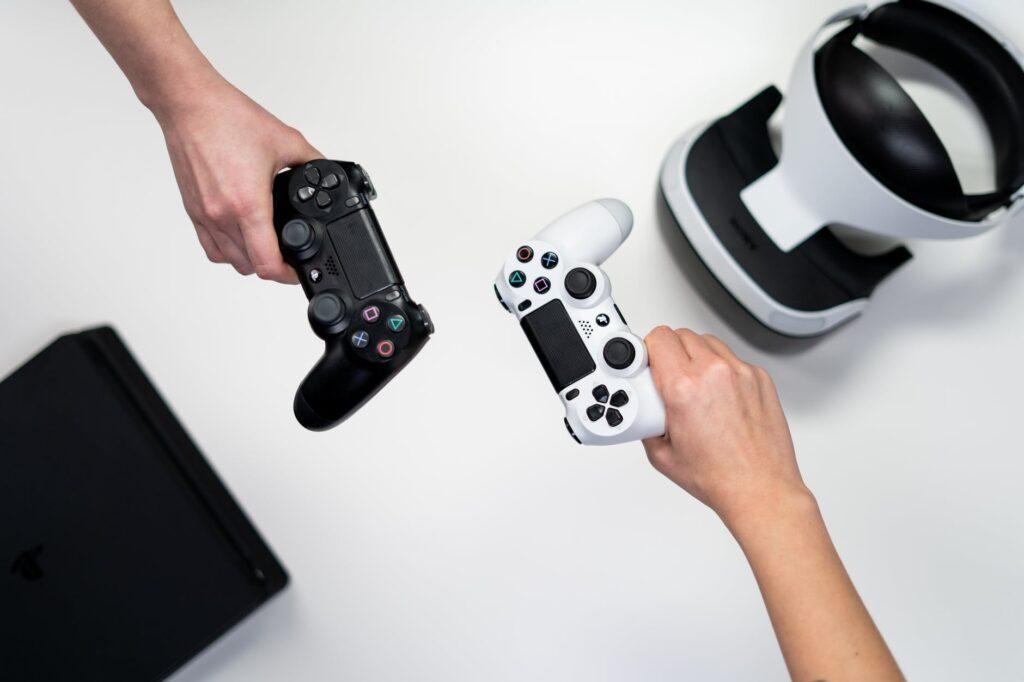 gry wideo mistrzostwa